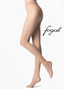 0903e9193 Fogal Limoges Pure Luxury 10 Denier Tights