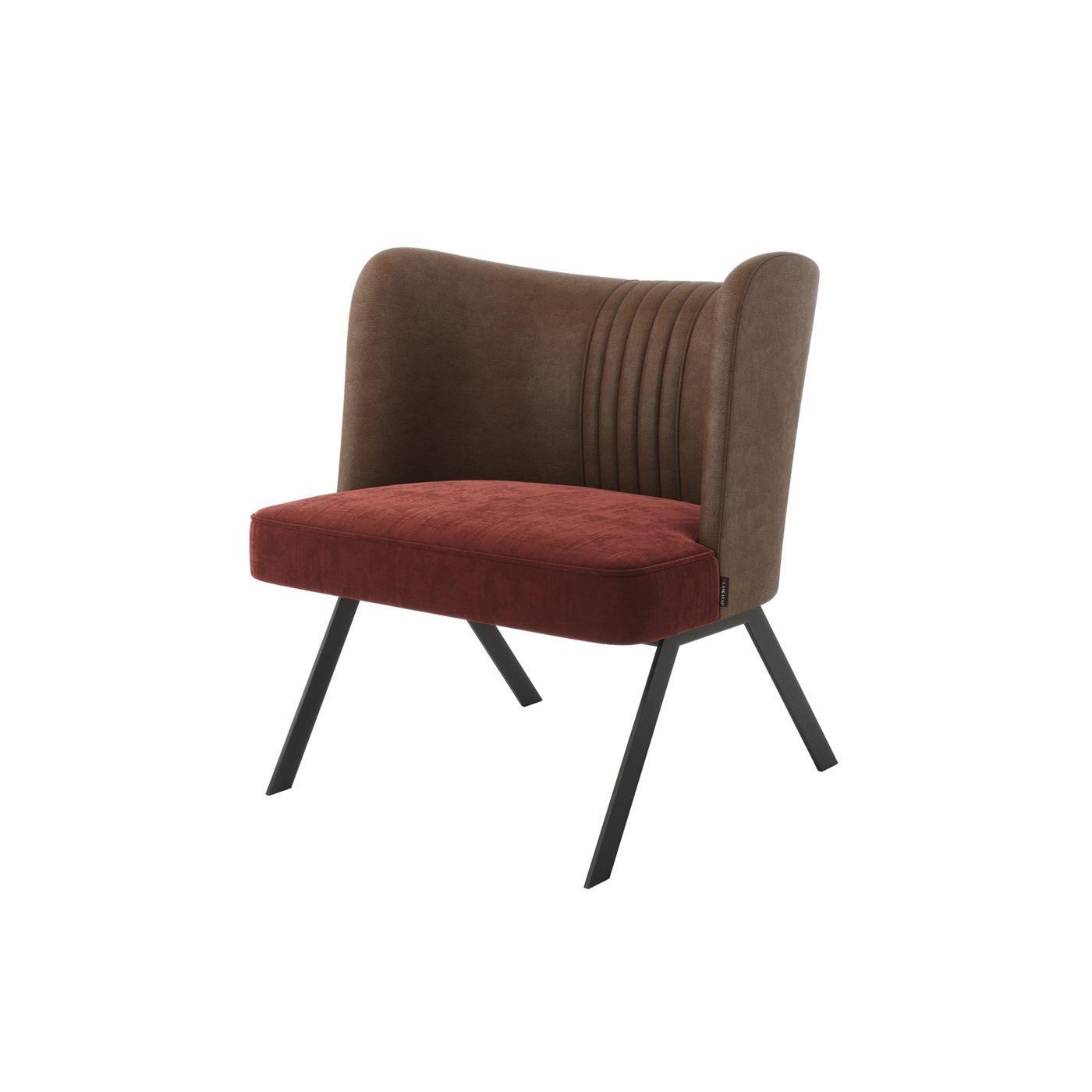 Gordon Armchair - Living Room Decor - Laskasas | Decorate your Life ...