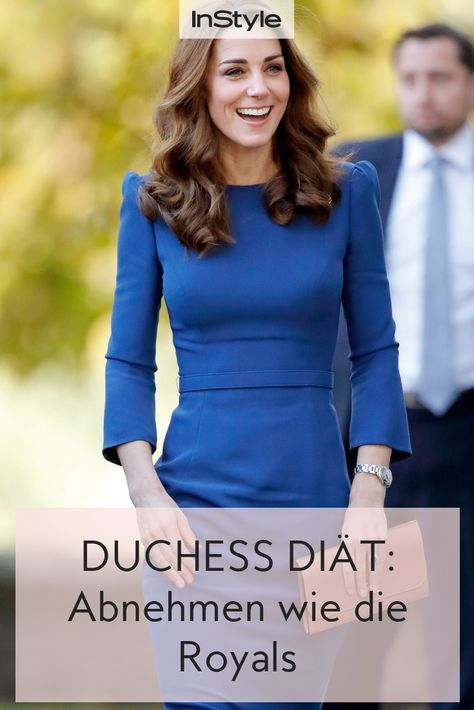Lose Royal: Thanks to the Duchess diet, Kate Middleton is so slim