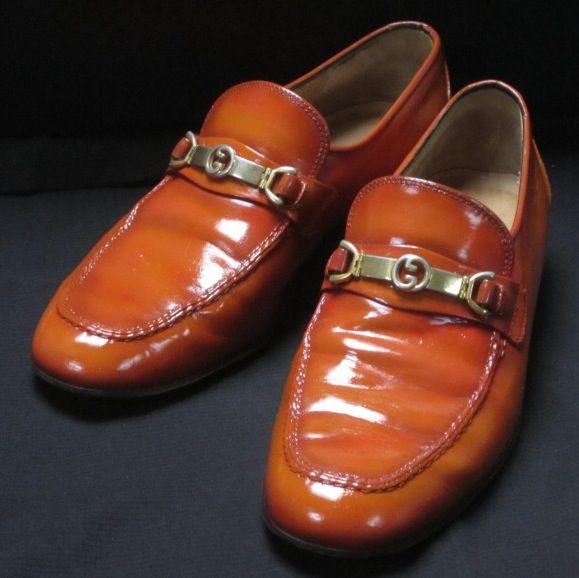 tyler durden's gucci shoes