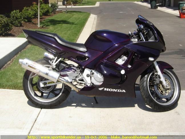 1998 Honda Cbr 600 F3 Motorcycles And Gear Honda Cbr 600 Honda