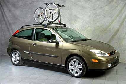 Image Result For 2001 Silver Ford Focus Zx3