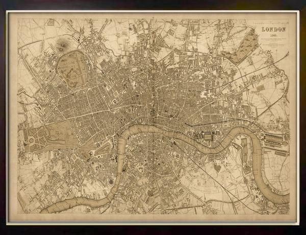 Pin by WALL SMART on Old World Maps, Vintage Maps and Antique Maps - new antique world map images