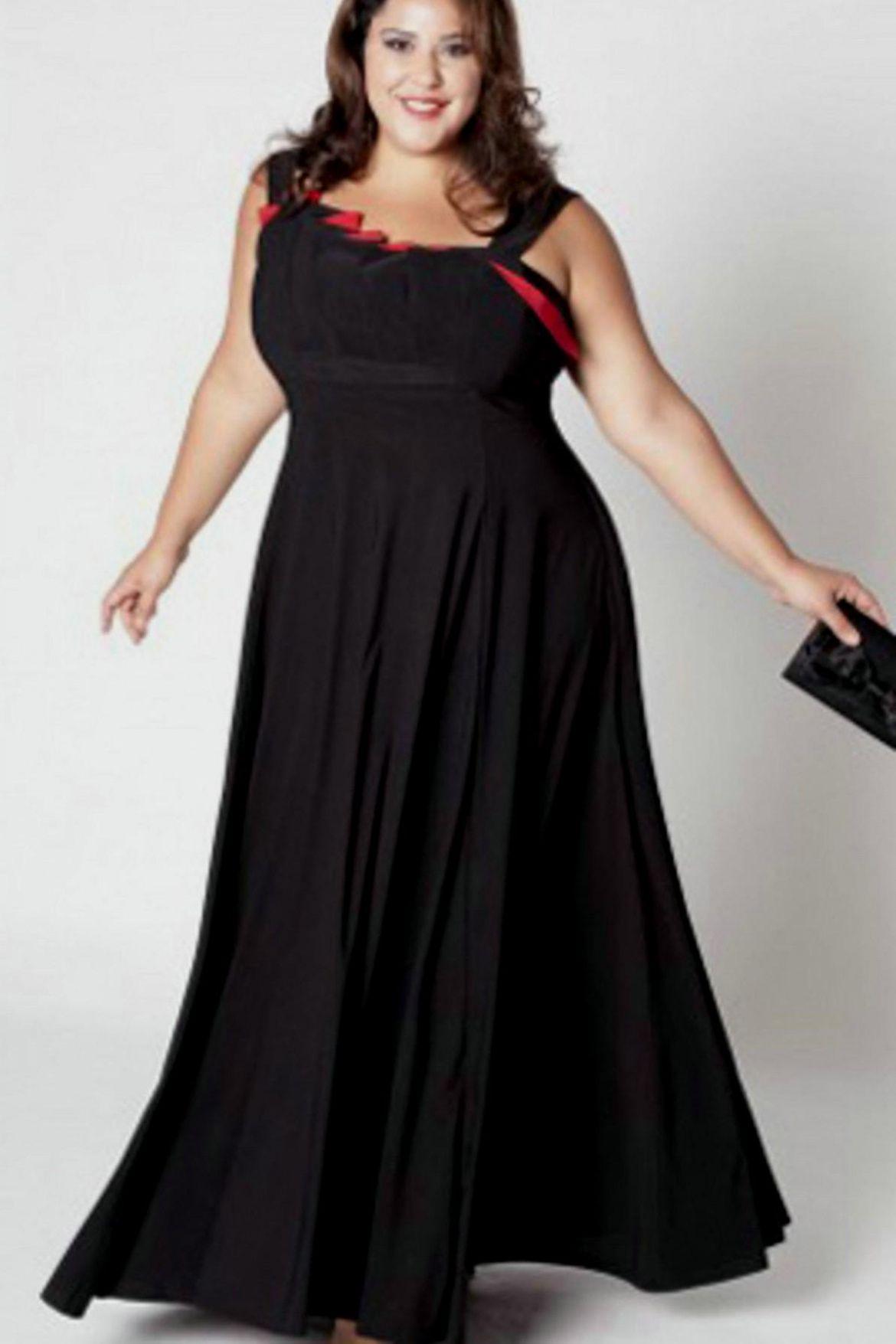 20+ Black Plus Size Wedding Dresses - Dresses for Wedding Reception ...