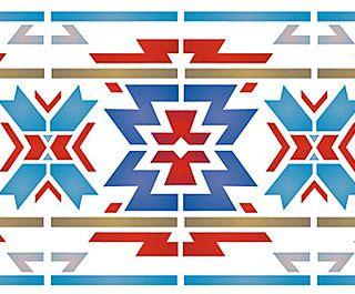 simple navajo designs. Simple Navajo Patterns - Google Search Designs C