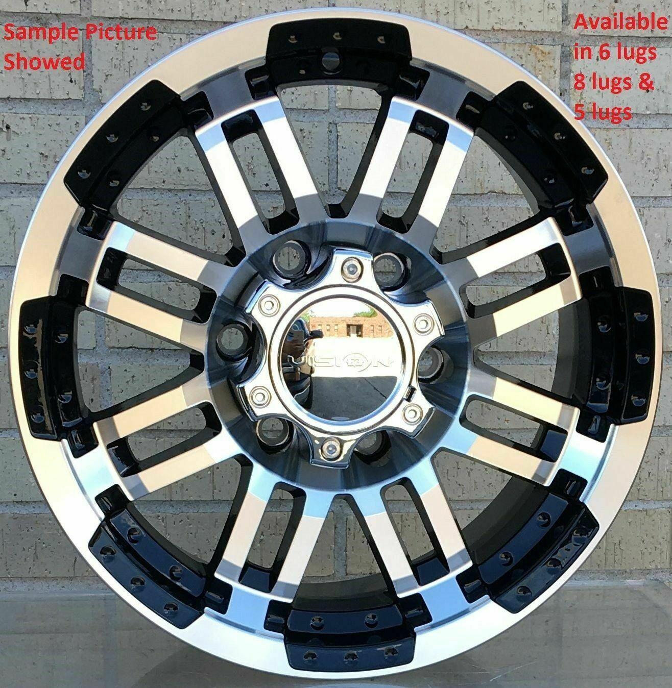16 Inch Rims 4 Lug In 2020 Wheel Rims Wheel Infiniti Qx56