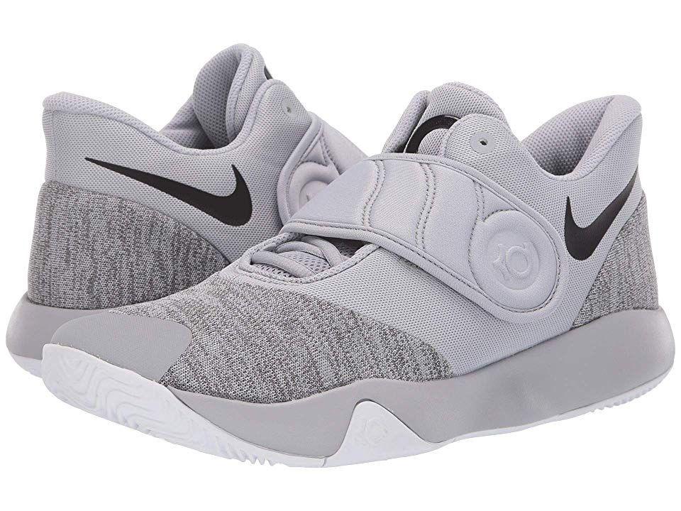 sale retailer 04e5c f0f06 Nike KD Trey 5 VI (Wolf Grey Black White) Men s Basketball Shoes