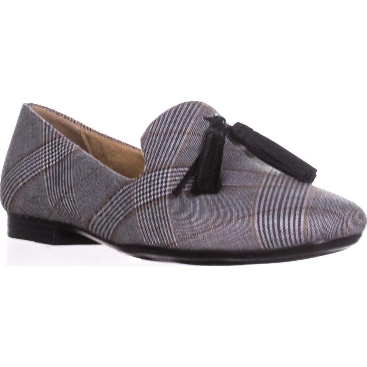 135d9ff12c4 naturalizer Elly Slip-On Tassel Loafers