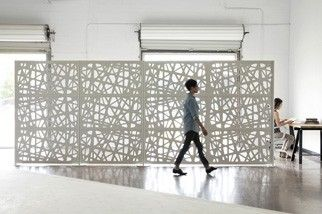 Loftwall Modern Room Dividers And Privacy Screens For Lofts