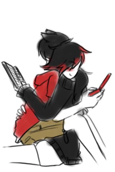 Neo is Roman's Mom