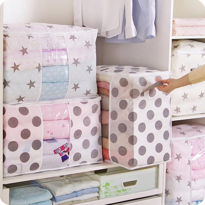 Non Woven Fabric Clothing Quilt Storage Bag Inhomepi Quilt Storage Bag Storage Sweater Storage