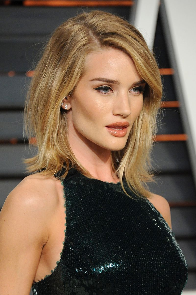 Which Types of Bob Haircuts Are Best for Your Face? in 2020 | Long bob  blonde, Long hair trends, Oscar hairstyles