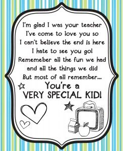 Image result for message from teacher end of scholastic year