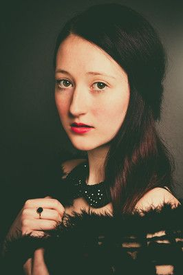 old - vintage - Mona Lisa - Portrait - Insanity Arts - Fotografie Sarina Dobernig - Mona Lisa