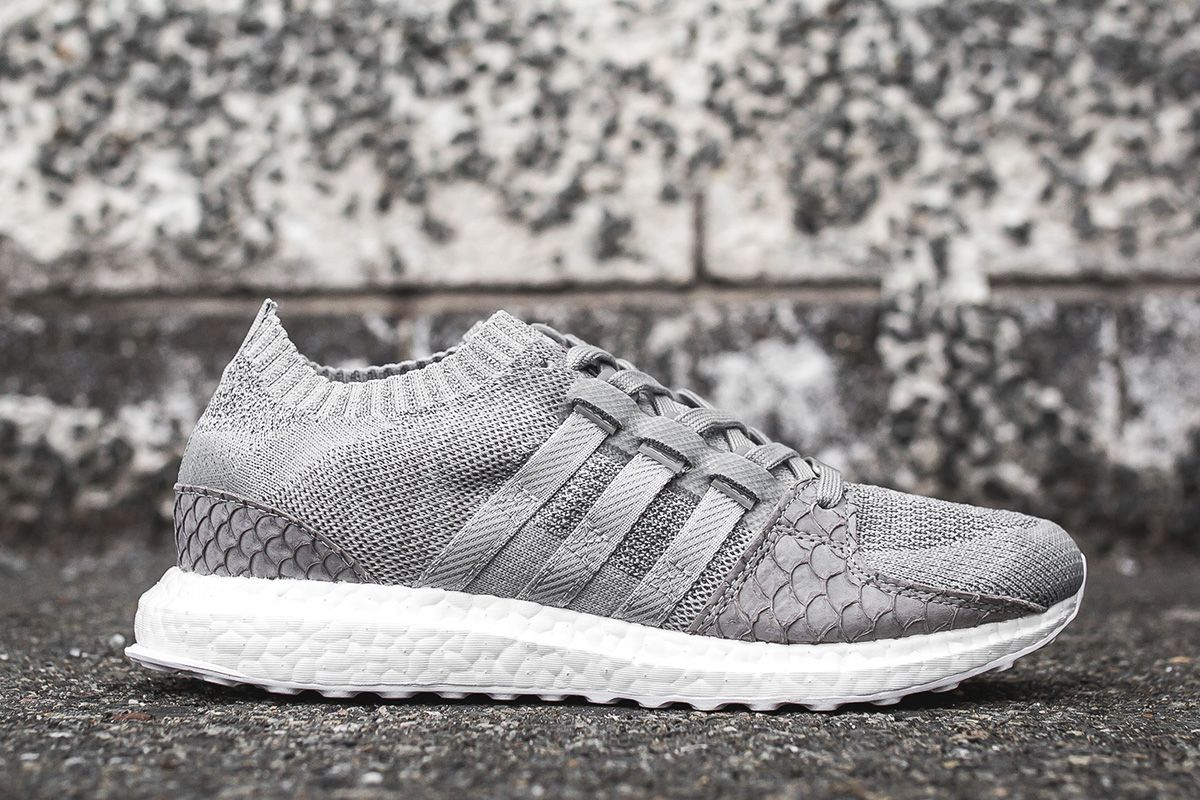 Adidas Eqt Pusha T Boost