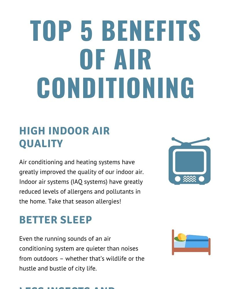 Pin On Air Conditioning General Guidelines Facts What To Know