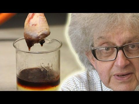 Flesh eating hydrofluoric acid periodic table of videos youtube flesh eating hydrofluoric acid periodic table of videos youtube urtaz Image collections