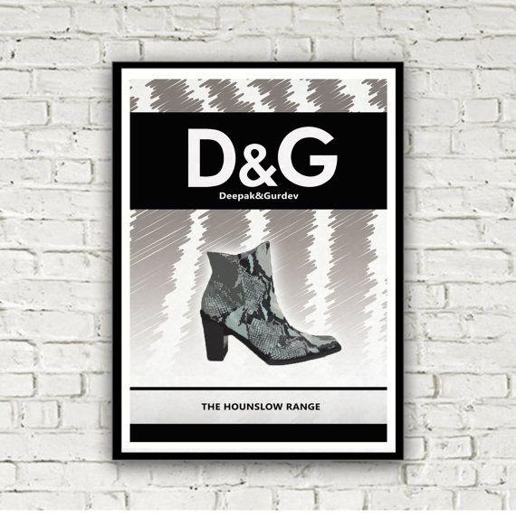 Chabuddy G poster print Poster prints, Comedy tv, Fan art