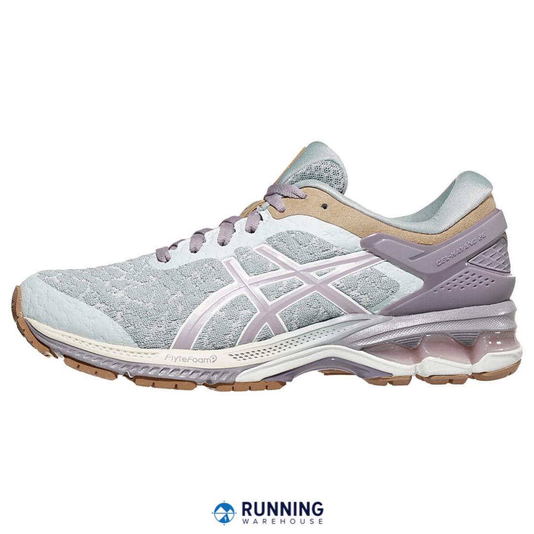 Trampolín Disciplina medida  ASICS Gel Kayano 26 Women's Shoes Urban Pack | Running shoes design