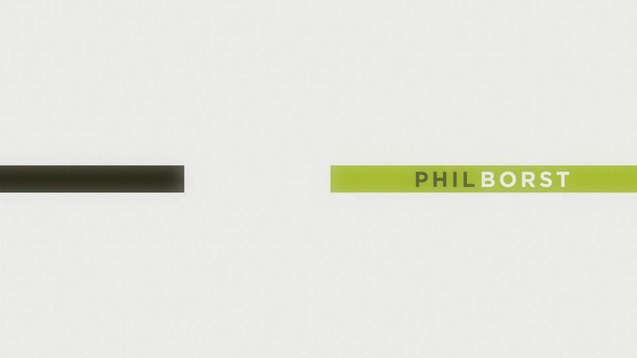 Phil Borst - Reel