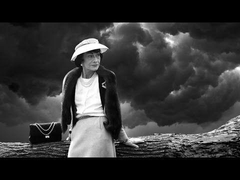 Gabrielle Chanel - Inside CHANEL (VF) - YouTube. La Femme ModerneFemmes ... eaf89410ac7