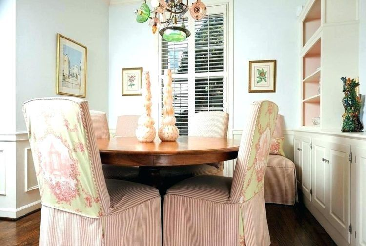 20 Interesting Dining Room Chair Cover Ideas Dining Room Seat Covers Eclectic Dining Room Interesting Dining Room