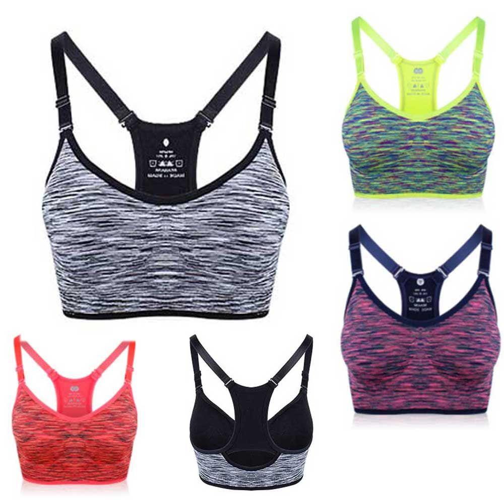 Shockproof Sport Bra, Fitness Bra, Sportswear. You know