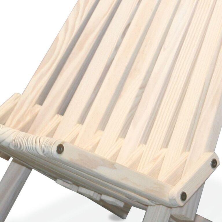 Outdoor X36 Modern Folding Chair