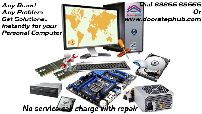 We Are Specialized In Repairing With Computer Desktop Laptop Repair In Hyderabad With All Major Brand Computer Repair Laptop Repair Computer Repair Services