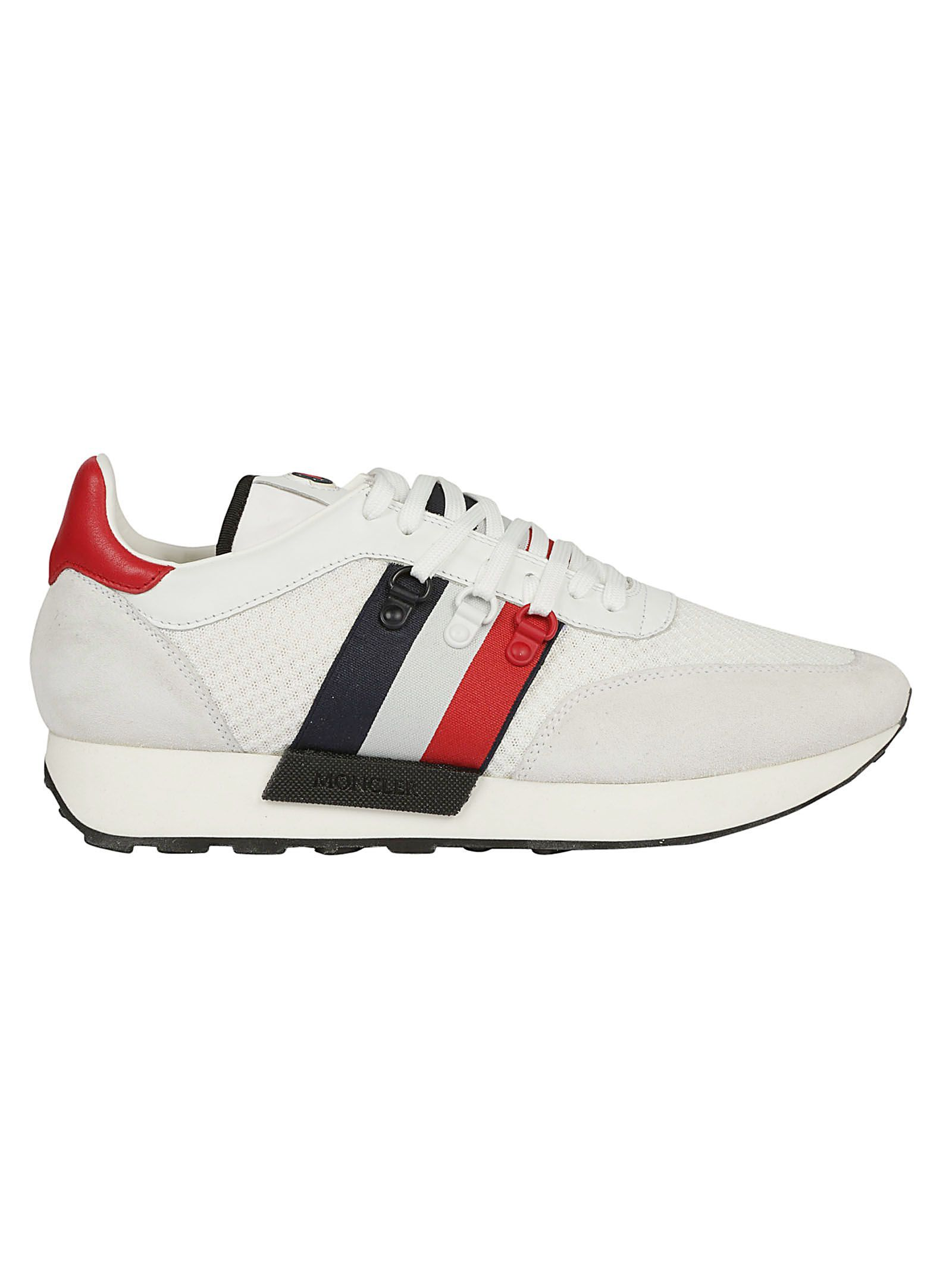 89f049c4f MONCLER NEW HORACE SNEAKERS. #moncler #shoes #   Moncler   Moncler ...