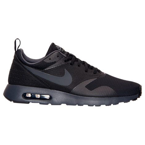 boys' air max tavas running sneakers