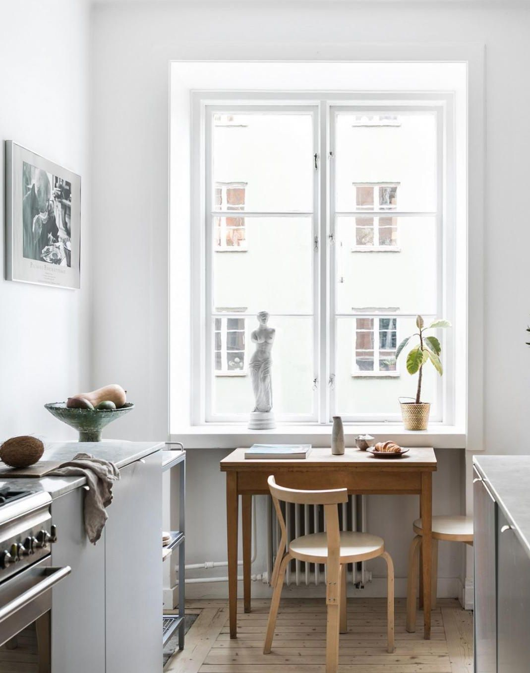 Separated kitchen and living room | Pinterest | Living rooms ...