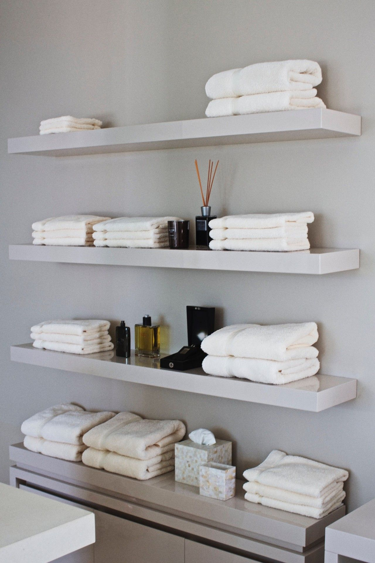 Wohndesign interieur badezimmer spain  ibiza  private residence  bath room  eric kuster