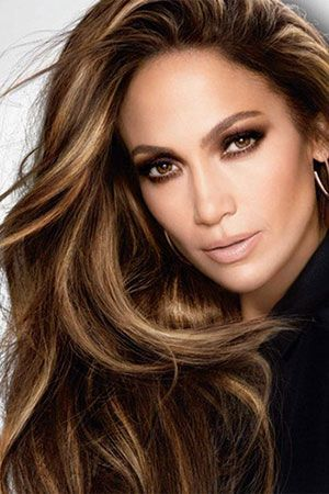 Fall Hair Color Trend Bronde Brunette