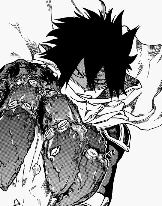 boku no hero academia mangacaps my hero academia manga hero boku no hero academia