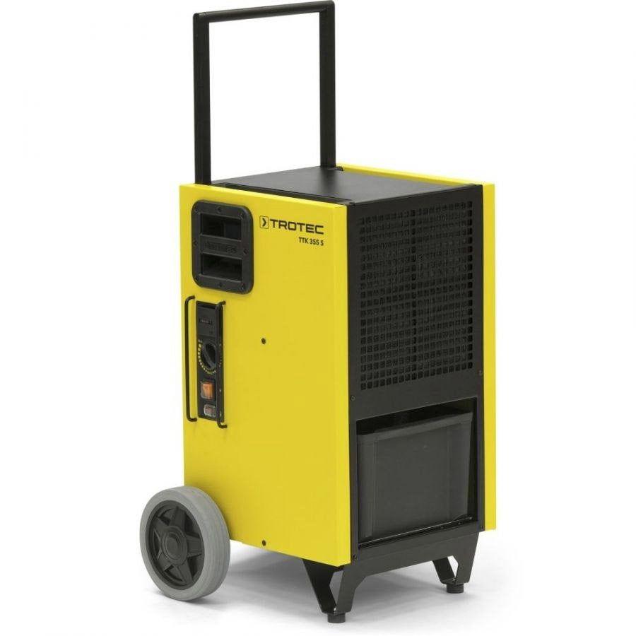 Deshumidificateur D Air Trotec Ttk 355 S En 2020 Pompe De Relevage Deshumidificateur Et Hygrometrie