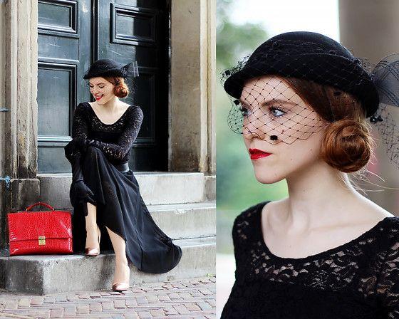Sonja Vogel vintage style