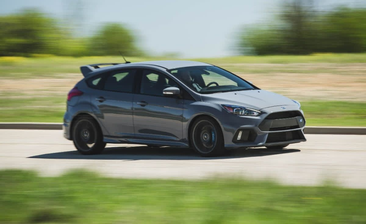 2020 Ford Fiesta St Rs Overview And Price With Images Ford