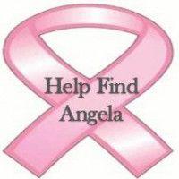 Help find Angela Jaramillo