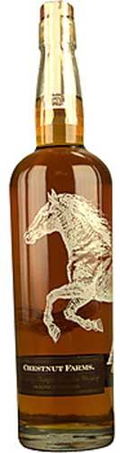 Chestnut Farm Straight Bourbon Whiskey