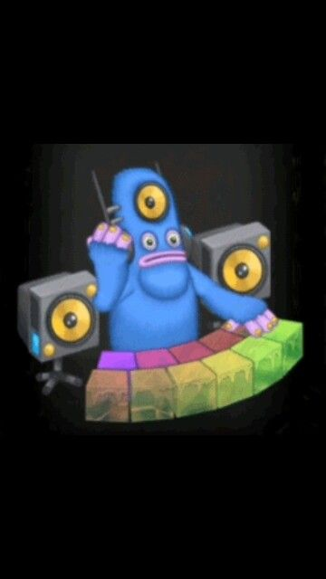 Pin By Ty On My Singing Monsters My Singing Monsters Singing Monsters My Singing