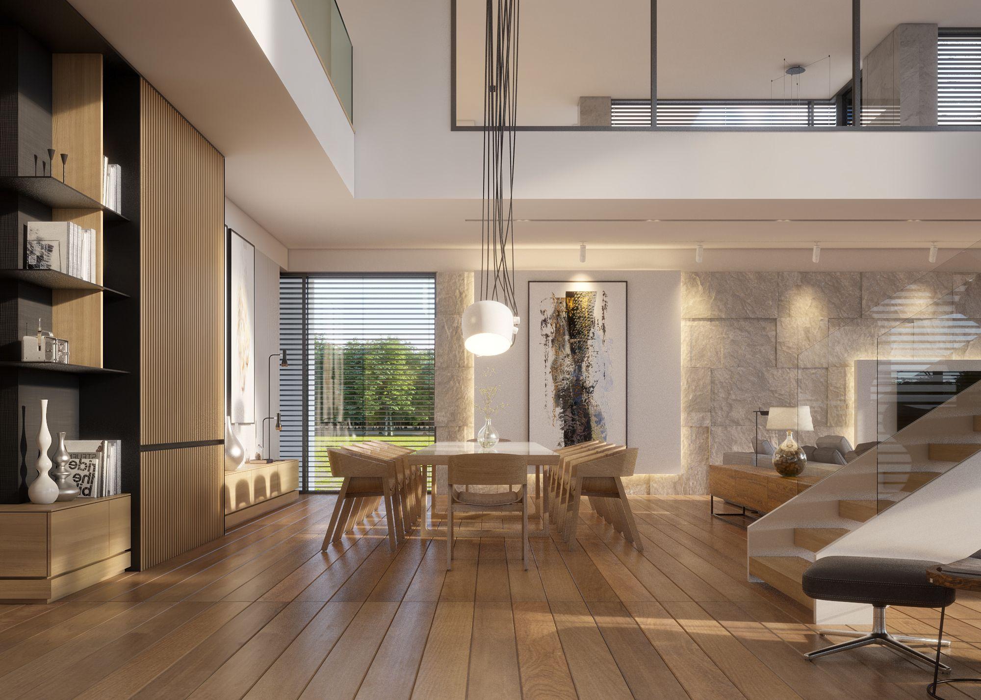 25 Warm Living Room Design Ideas For Comfortable Feel ...