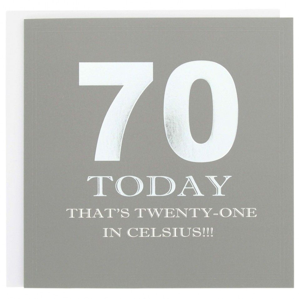 70th Birthday Cards Men Google Search Pinteres