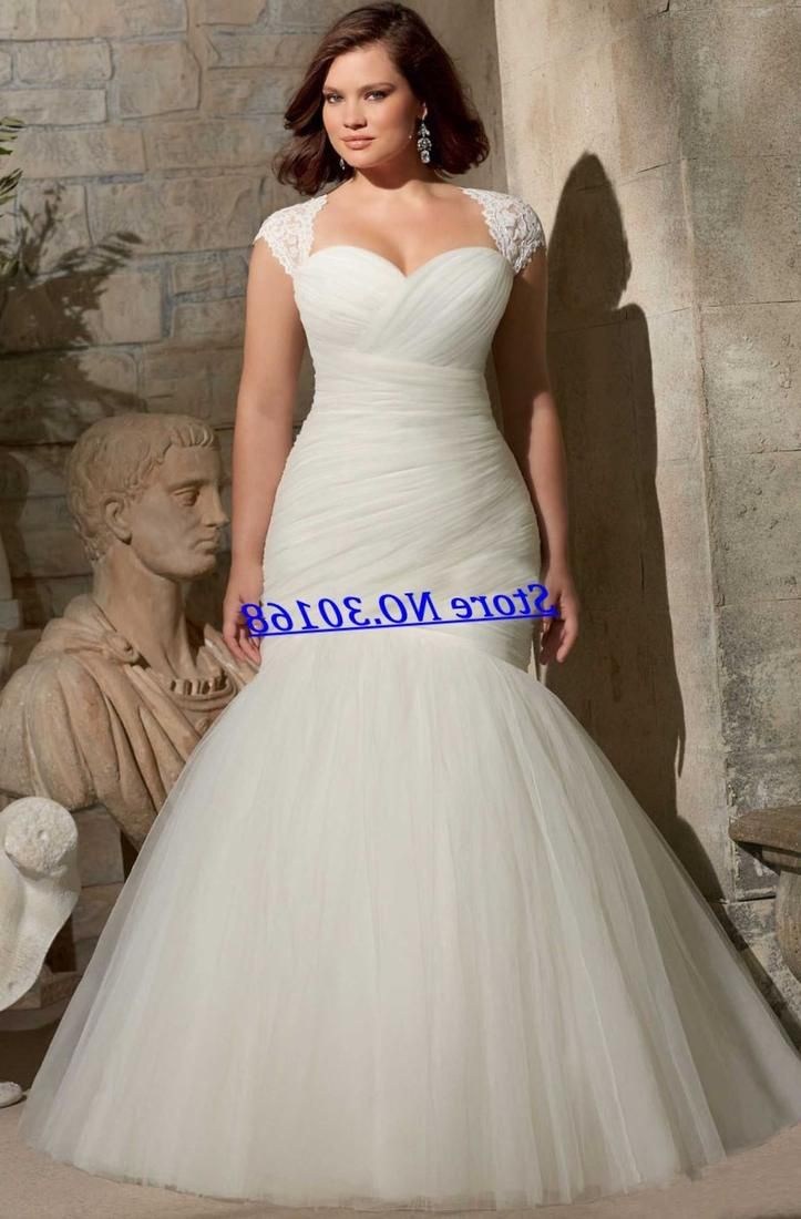 Cheap wedding dresses plus size with sleeves wedding ideas and cheap wedding dresses plus size with sleeves wedding ideas and ombrellifo Gallery