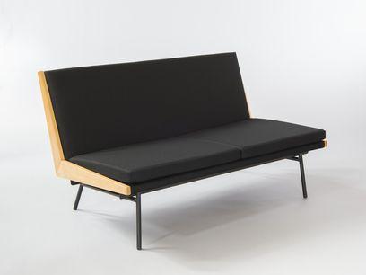 100 Sieges Francais 1951 1961 Mobilier Design Design Mobilier De Salon