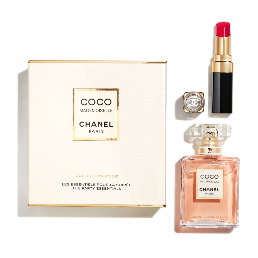 Pin by Esra Aytekin on Cosmetics Chanel perfume, Coco