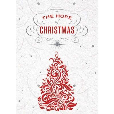 The Hope of Christmas, Jack Countryman