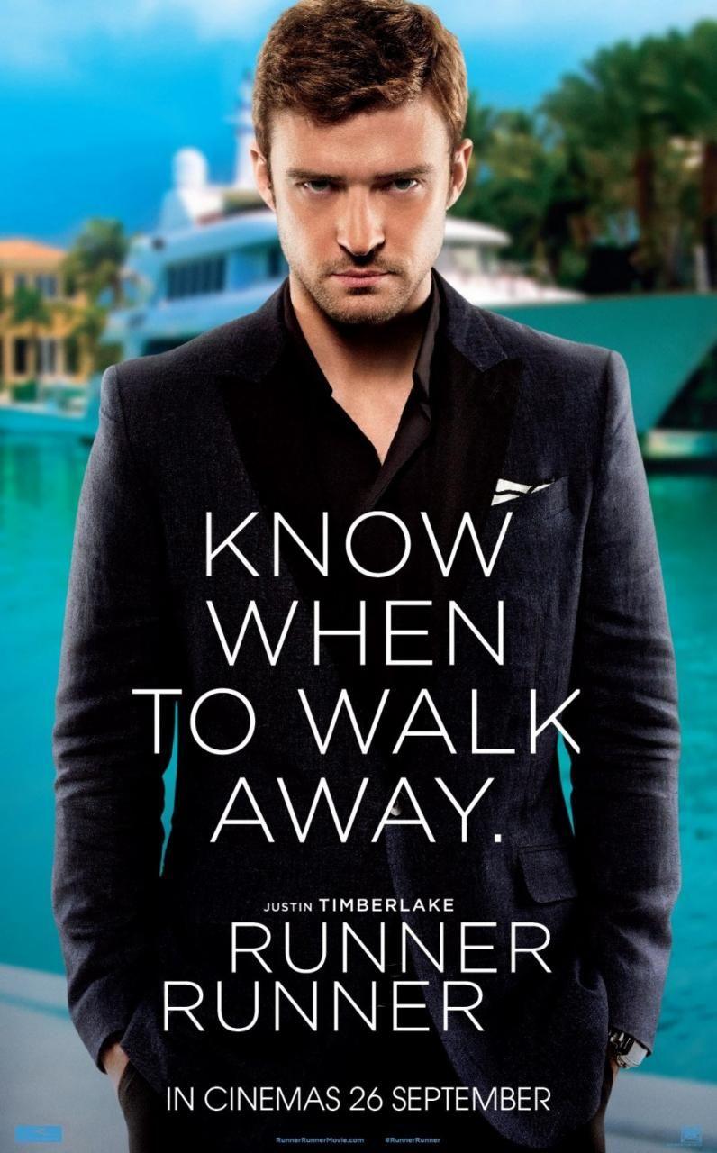 Justin Timberlake | Poster