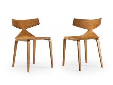 CHAISE SAYA | Chaises bois, Mobilier design, Mobilier de salon