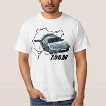 2009 Pamamera Turbo T-Shirt